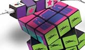 Branded Rubik Products