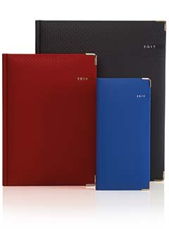 Matra Deluxe Branded Diaries