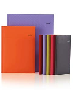 Matra Branded Diaries