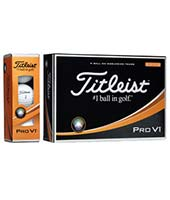 8101 New Titleist Pro V1 Golf Balls